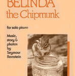 Belinda the Chipmunk