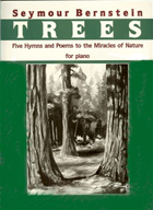 Trees - Five Hymns and Poems to the Miracles of Nature