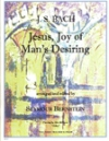 Jesus, Joy of Man's Desiring