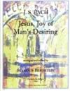 Jesus, Joy of Man's Desiring