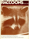 Raccoons, Book One