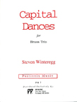 Capital Dances