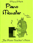 Piano Monster!