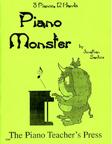 Piano Monster!