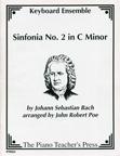 Sinfonia No. 2 in C Minor