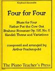 Four for Four