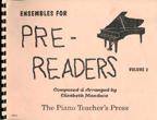 Pre-Readers, Volume 2