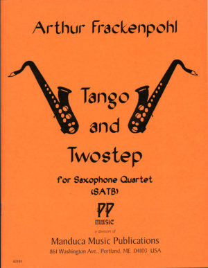 Tango & 2 Step