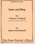 Intro and Rag