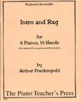 Intro and Rag