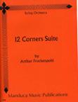 12 Corners Suite