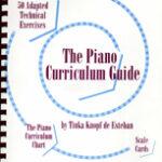 The Piano Curriculum Guide, Tinka Knopf de Esteban