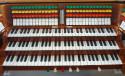 Seymour Bernstein Organ