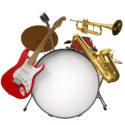12 Piece Big Band